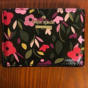 Card holder wallet! Kate Spade